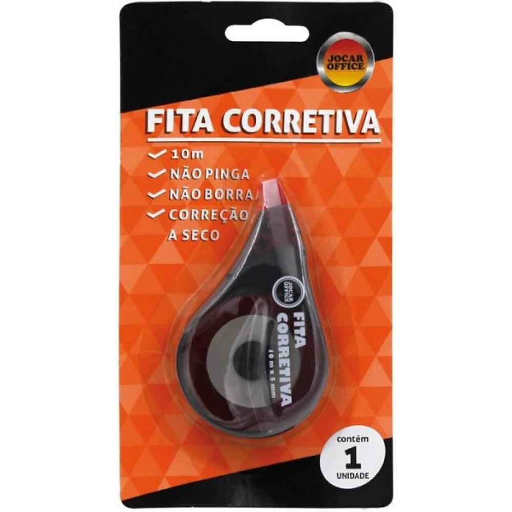 FITA CORRETIVA 5MMX10M BLISTER 91416